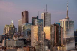 Toronto Financial District Real Estate