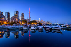 Harbourfront Real Estate